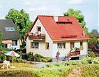 12232 Auhagen - Haus Ingrid - HO/TT Bausatz