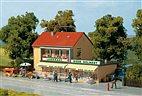 12238 Auhagen - Landwarenhaus - HO/TT Bausatz