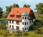 TT Bausatz - Haus Carola (Auhagen 13302)