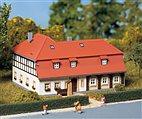 13305 Auhagen - Umgebindehaus - TT Bausatz
