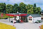 13320 Auhagen - Tankstelle - TT - Bausatz