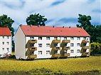 TT Bausatz - Mehrfamilienhaus (Auhagen 13332)