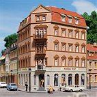 13334 Auhagen - Eckhaus Markt 1 - TT Bausatz