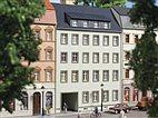 TT Bausatz - Stadthaus Markt 3 (Auhagen 13337)