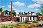 13342 Auhagen - Lokschuppen mit Wasserturm - TT