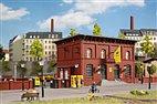 13346 Auhagen - Postamt - TT
