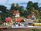 15303 Auhagen - TT Startset - Spielhausen