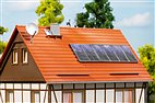 41651 Auhagen - Sat.-Anlagen, Solarkollektoren - HO