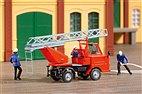 41655 Auhagen - Multicar M22 Feuerwehr - HO-Bausatz