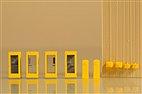 43667 Auhagen - Telefonzellen und Briefkästen - TT-Bausatz
