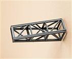 48102 Auhagen - 10 Stahltragwerkselemente Teil C - HO/TT