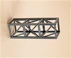 48104 Auhagen - 10 Stahltragwerkselemente Teil E - HO/TT