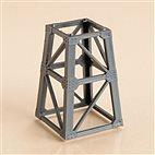 48105 Auhagen - 6 Stahltragwerkselemente Teil F - HO/TT