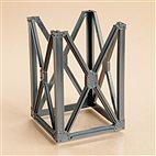 48107 Auhagen - 10 Stahltragwerkselemente Teil H - HO/TT