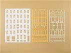 48651 Auhagen - Fenster und Gewände für Wohngebäude - HO
