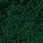 76652 Auhagen - Schaumflocken dunkelgrün fein, 400ml