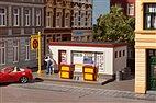 99053 Auhagen - Tankstelle - HO