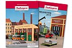 99615 Auhagen - Katalog Nr. 15 - 2018/2019 mit Neuheiten 2019