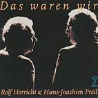 CD - Rolf Herricht & Hans-Joachim Preil - 2102582 / Folge 1