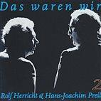 CD - Rolf Herricht & Hans-Joachim Preil / Folge 2