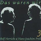 CD - Rolf Herricht & Hans-Joachim Preil / Folge 3