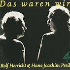 CD - Rolf Herricht & Hans-Joachim Preil / Folge 4