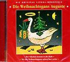 CD - Die Weihnachtsgans Auguste, Der Nikolaus kommt / Das DDR-Original 2106562