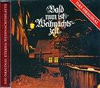 CD - Bald nun ist Weihnachtszeit - Das ORIGINAL zur Eterna-LP