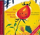CD - Ein Männlein steht im Walde / Das DDR-Original / 2105712