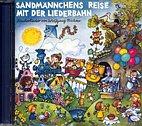 CD - Sandmännchens Reise mit der Liederbahn / DDR-Original / 2105772