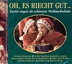 CD - Oh, es riecht gut / Ostdeutsche Kinderchöre - 2105782