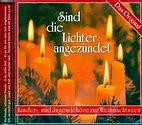CD - Sind die Lichter angezündet / Das DDR-Original - 2105872