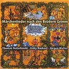 CD - Märchenlieder nach den Brüdern Grimm, Es war einmal.../ 2106092