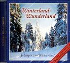 CD - Winterland Wunderland - Das Original - 2106422