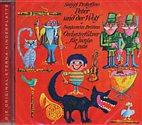 CD - Peter und der Wolf von Sergej Prokofjew / Das Original  / 2106462