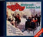 CD - Winterzeit - Schöne Zeit / Jo Jurzweg - AMIGA / 2106592