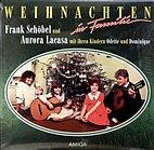 LP - Frank Schöbel / Weihnachten in Familie / Vinyl / 2108541
