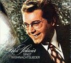 CD - Peter Schreier singt Weihnachtslieder - Das ORIGINAL zur Eterna-LP