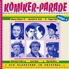CD - Komiker-Parade / Folge 1 / 222085