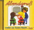 CD - Abendgruß - Lieder zur Guten Nacht / 222108