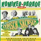 CD - Komiker-Parade / Folge 4 / Typisch-Sachsen! 222116