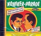 CD - Komiker-Parade / Folge 5 / Herricht & Preil / 222128