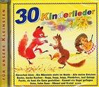 CD - 30 Kinderlieder - Es tanzt ein Bi-Ba Butzemann, u.a. / 222135