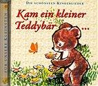 CD - Kam ein kleiner Teddybär / Kinderlieder / 222139