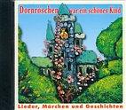 CD - Dornröschen war ein schönes Kind / 222145