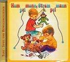 CD - Hampelmann, Strampelmann - Tanz- Spiel- u. Bewegungslieder/222149