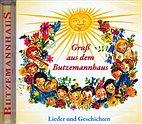 CD - Gruß aus dem Butzemannhaus / 222155 Lieder und Geschichten