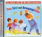 CD - Es tanzt ein Bi-Ba-Butzemann - Kinderlieder / 222156