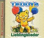CD - Teddys Lieblingslieder- Kinderchöre / 222161