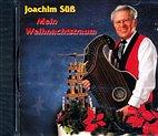 CD - Joachim Süß - Mein Weihnachtstraum / 222529